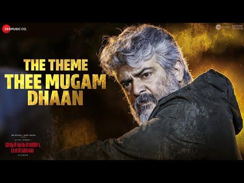 Embedded thumbnail for Thee Mugam Dhaan Yaar Ivan Dhaan