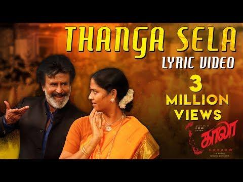 Embedded thumbnail for Thanga Sila - Vaadi En Thanga Sila