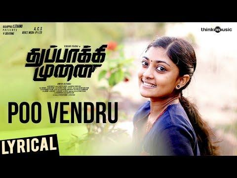 Embedded thumbnail for Poo Vendru Sonnalum Nee
