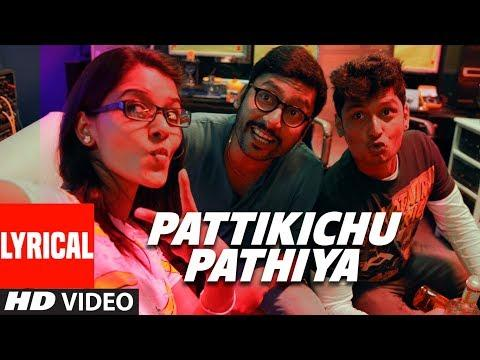 Embedded thumbnail for Pattikichu Paathiya