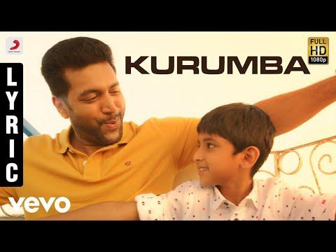 Embedded thumbnail for Kurumba En Ulage Neethanda (Father's Love)
