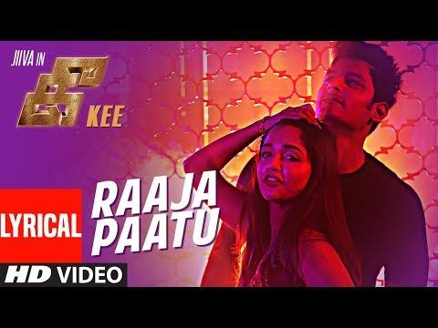 Embedded thumbnail for Raaja Paattu