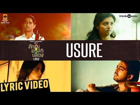 Embedded thumbnail for Usure Vittu Poiyitta
