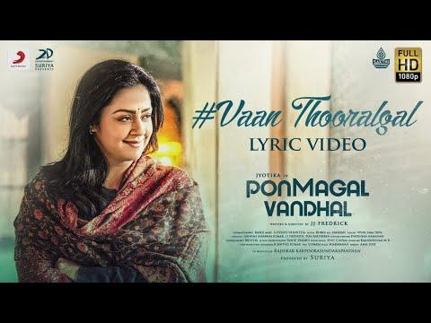 Embedded thumbnail for Vaan Thooralgal