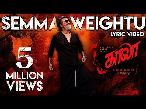Embedded thumbnail for Semma Weightu Semma Weightu